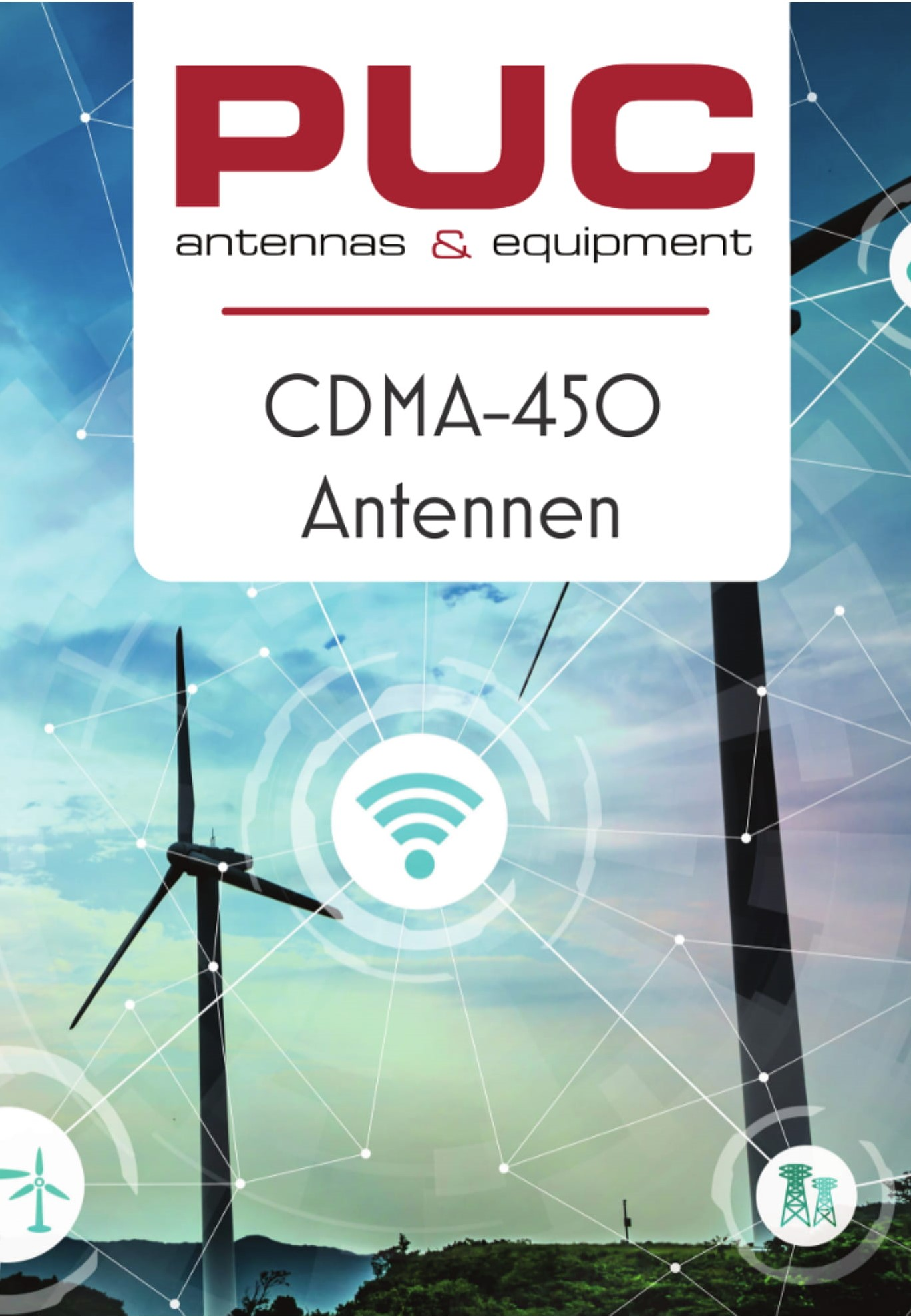 In-building & Distributed Antenna Systems