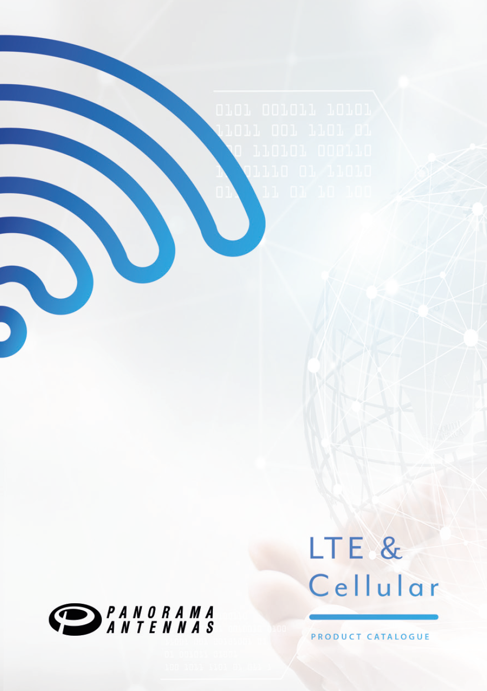LTE & Cellular antennas
